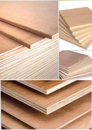 ����Ѵ (Plywood)
